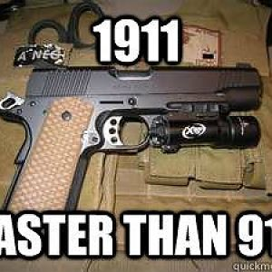 Faster-than-911